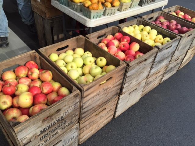 Delaware Community Farmers Market @ Albany Public Library - Delaware Branch
