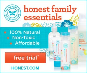 Honest Company Free Trial
