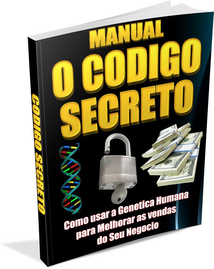 CODIGO SECRETO MANUAL