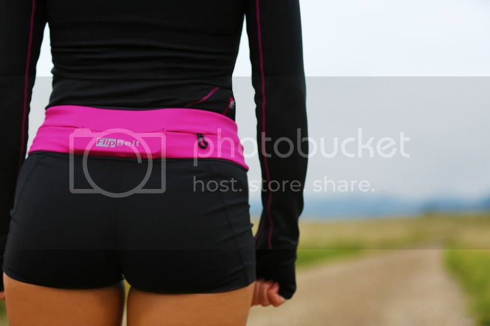 FlipBelt: Your Ultimate Fitness Package