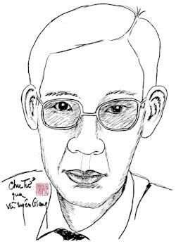 Nhà văn Chu Tử qua Vũ Uyên Giang