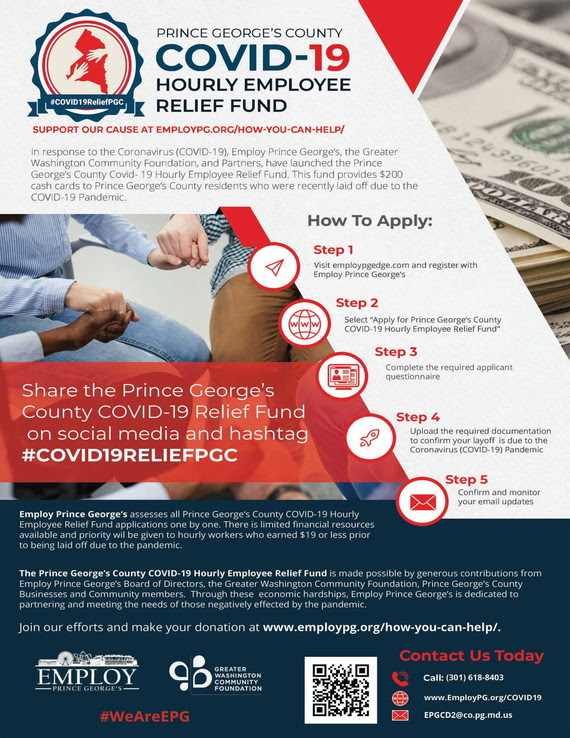 Hourly Relief Fund