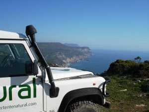 Arrabida Jeep Tours