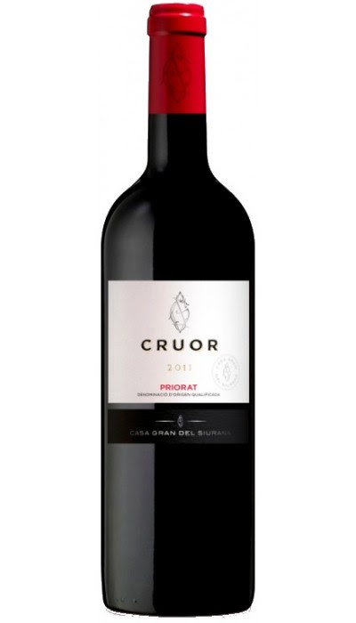 Image result for cruor priorat 2015