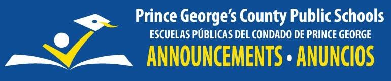 school announce