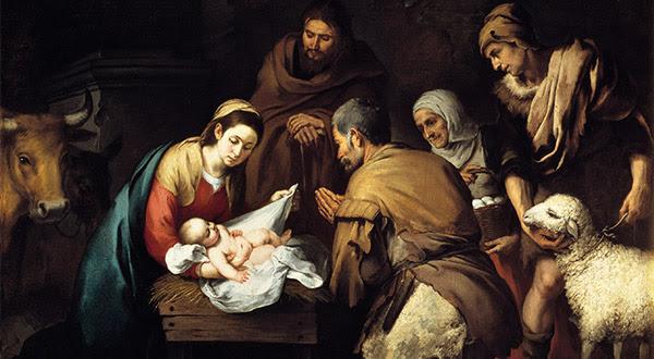 A Santíssima Virgem Maria está presente na Bíblia desde o Antigo Testamento, na figura da Mulher, da excelsa Filha de Sião.