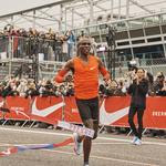 Nike's Quest to Beat the Two-Hour Marathon Comes Up Oh So Short