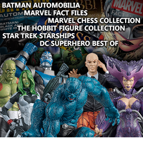 NEW EAGLEMOSS PREORDERS