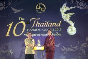 500x300_Thailand Tourism Awards 2015_Hall of fame_National Elephant Institute of Thailand