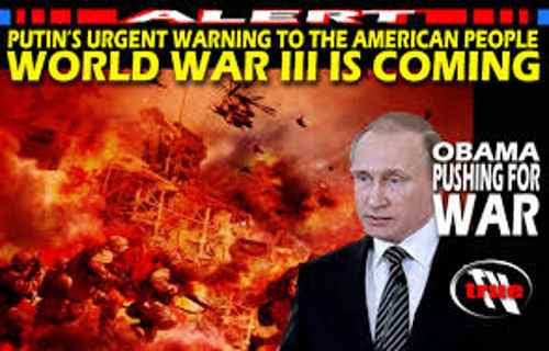 Dr PAUL CRAIG ROBERTS WARNING – Putin Says We Are On The Brink Of WW3 – Economic Collapse and Financial Crisis is Rising any Moment