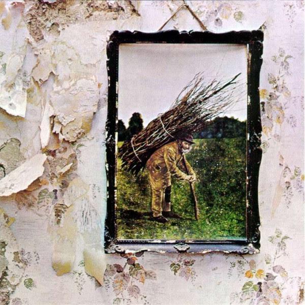 Led Zeppelin – Led Zeppelin IV [2014 Deluxe Edition]