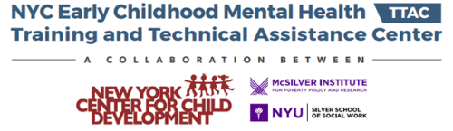 NYC Early Childhood Training and Technical Assistance Center (TTAC)