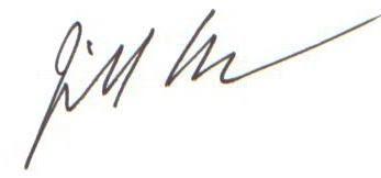 Jill Ratner Signature
