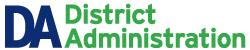 [logo] District Administration