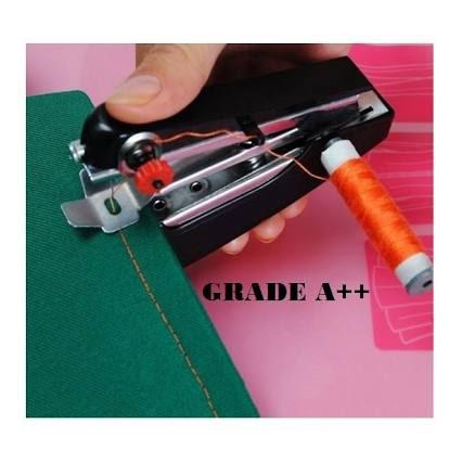 [GRADE A++] Mesin Jahit Tangan Mini Portable Strapless
