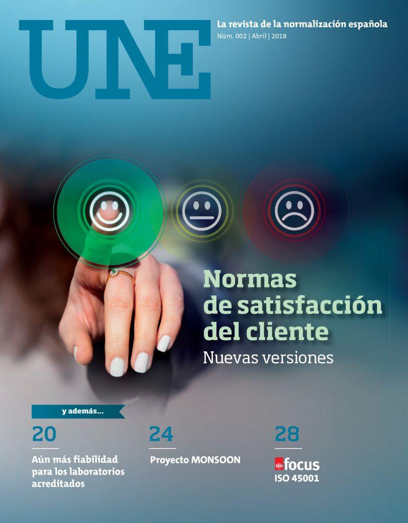Nueva Revista UNE