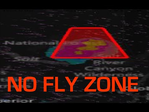 """""""No Fly Zone"""" initiated where the 'Arizona Asteroid' exploded 