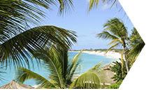 Reservez votre billet Paris Orly - Saint-Martin Juliana avec Air Caraibes