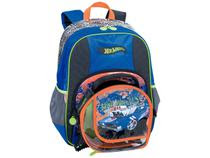 Mochila Infantil Sestini Hot Wheels