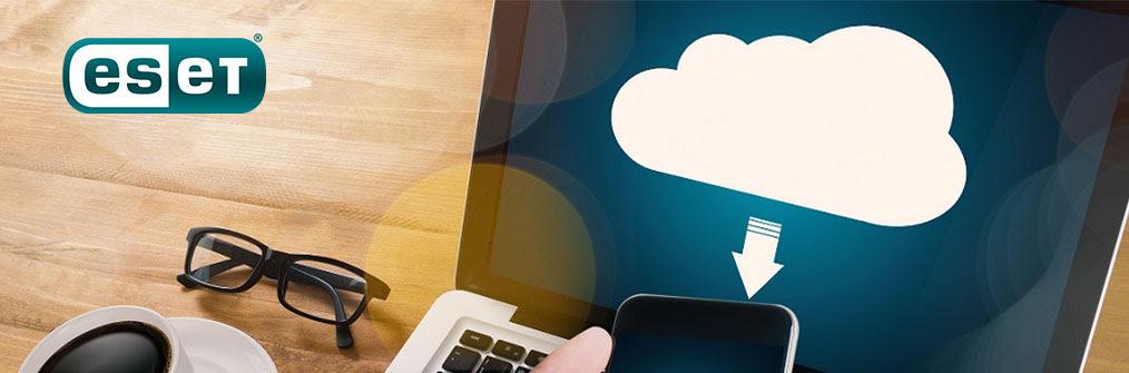 חברת ESET היא חברת אבטחת מידע בינלאומית מהמובילות בעולם, טיפים לחשבונות והנתונים שלכם בענן