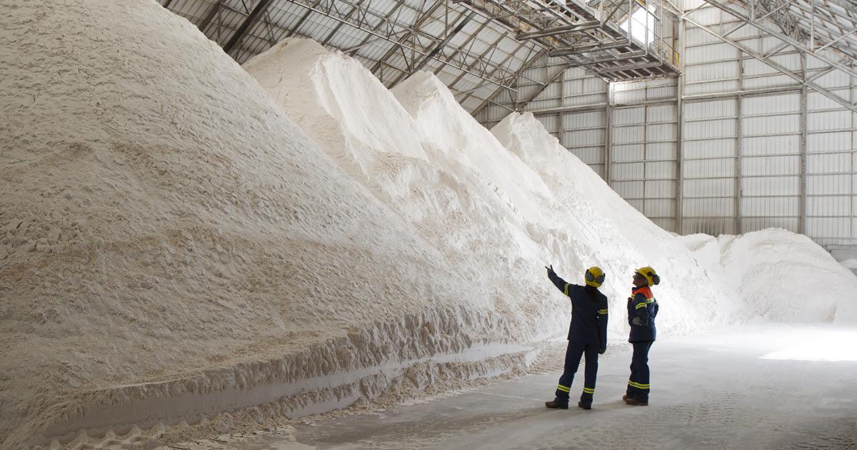 Reprise de l'usine d'alumine Alteo: quelles conséquences sur l'environnement?
