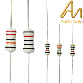 AN Silver Tantalum Non-Mag Resistors