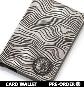 The Mandalorian Beskar Ingot Card Wallet