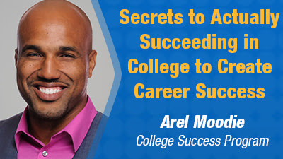 Secrets to Actually Succeeding in College