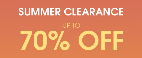 Save up to 70% off summer clearance  at Marisota.co.uk