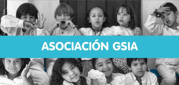 Asociación GSIA
