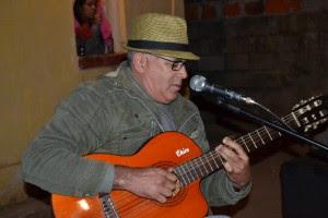 Chico Schetinni (Foto: Iguaí Mix)