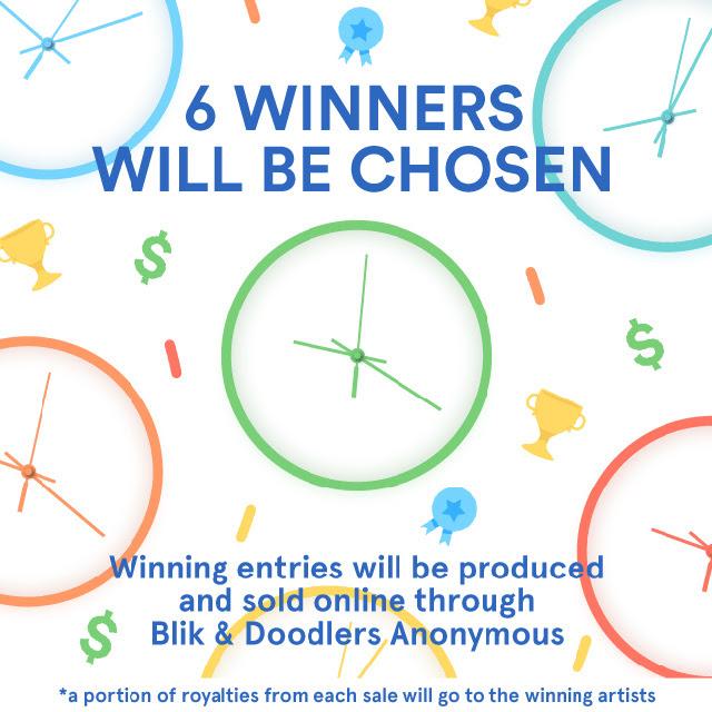 Showcase Prize