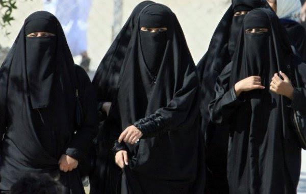 Image result for фото одежда женщин в исламе чадра паранджа