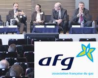 Quelle contribution du GNL pour le climat : convention de l'AFG