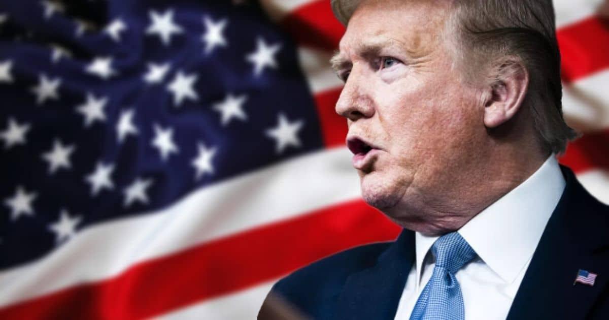 Trump Sends Shockwaves Across America - Donald Just Made A Major Move Against Biden