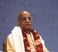 Srila Prabhupada Letter to Balavanta