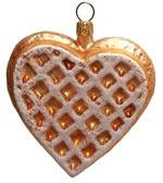waffle-ornament
