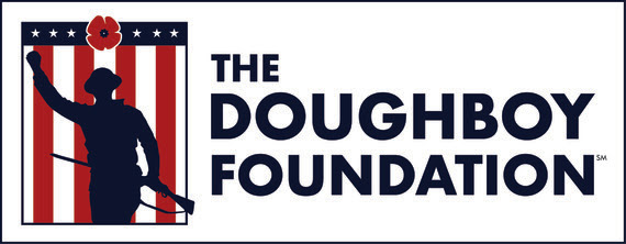 Doughboy Foundation Horizontal png