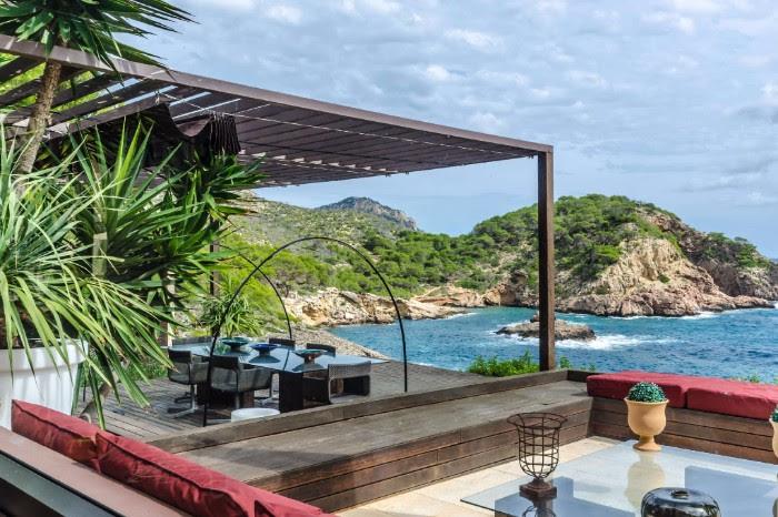 Villa Son De Mar Ibiza