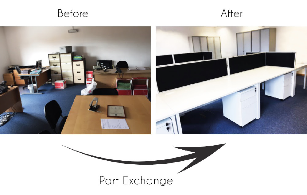 Exchange Office Furniture Archives Docklands Office