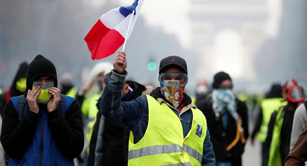 © REUTERS / Benoit Tessie