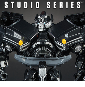 TRANSFORMERS STUDIO SERIES 14 VOYAGER IRONHIDE