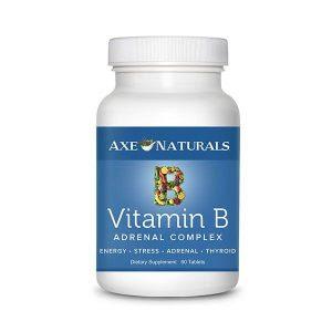 Vitamin_B_Adrenal_Complex