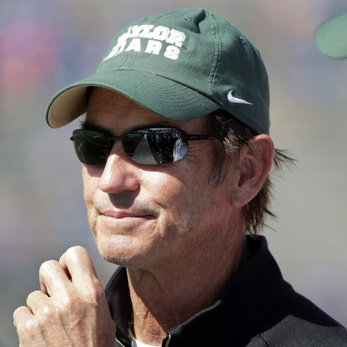 Baylor Sanctioned By Big 12 After New Revelations About Sexual Assault Controversy