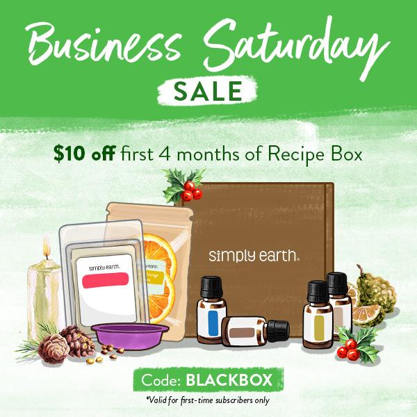 Simply Earth Small Business Sa...