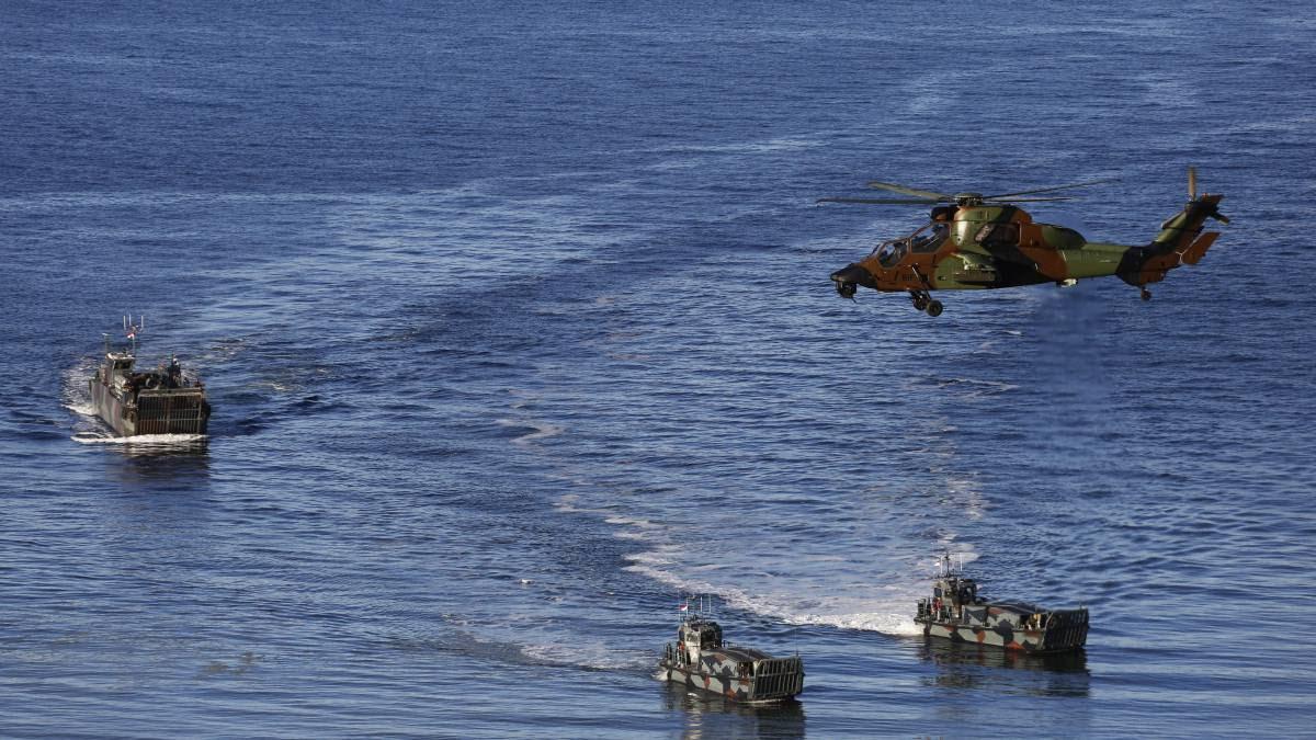 EUA dão ultimato para que Europa modifique seu plano de defesa