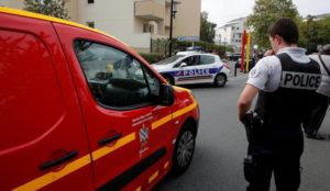 "France: Muslim screaming ""Allahu akbar"" kills his mother and sister, cops say it's not terrorism, he's mentally ill"