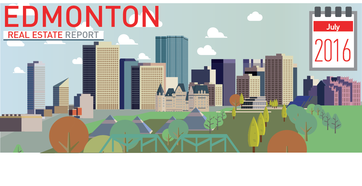 Edmonton July 2016