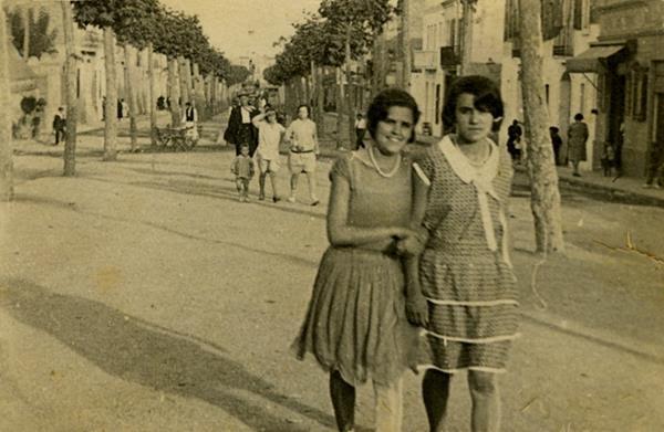 Itinerari Dones dels anys 30