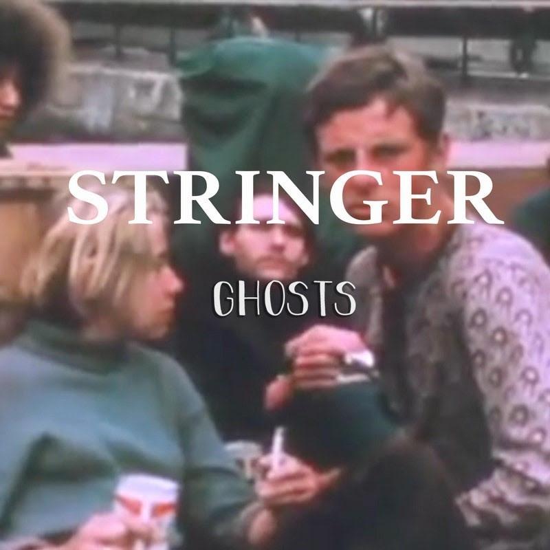 stringer ghosts single art